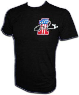 Evel Knievel FMX Moto x Motorcycle Harley Davidson Vtg T Shirt 70s