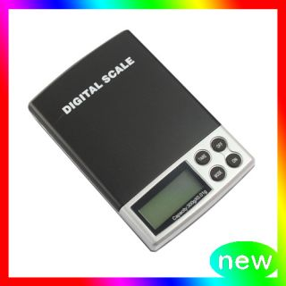 New 0 01g 300g Digital Electronic Balance Weight Scale