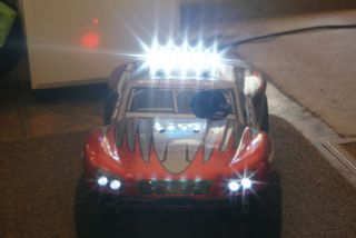 Exceed RC Champion Pro Radio Controlled Car