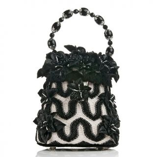 mary frances beaded vamp bag rating 1 $ 94 94 s h $ 8 23  price