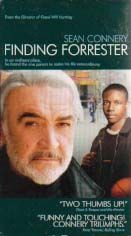 Finding Forrester Sean Connery F Murray Abraham VHS