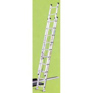 Lite 10 Ft Aluminum Orchard Ladder Lp 9410