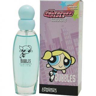 103 3557 eco powerpuff girls bubbles eau de toilette spray rating be