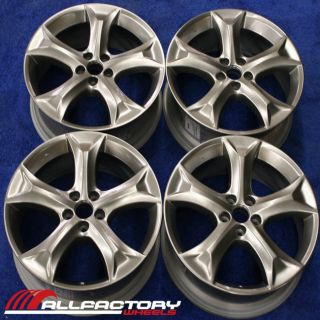 Venza 20 2009 2010 2011 2012 Factory Wheels Rims Set 69558
