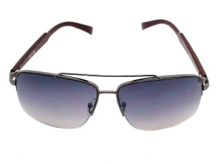 DG Eyewear Fashion Aviator Designer Retro Vintage Shades Mens New