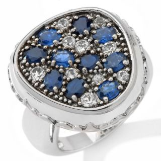 121 610 sima k sima k 2 78ct shades of blue sapphire and white topaz