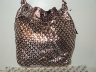 Elliott Lucca Ladies Hand Shoulder Bag Purse Tote Real Leather Lucca