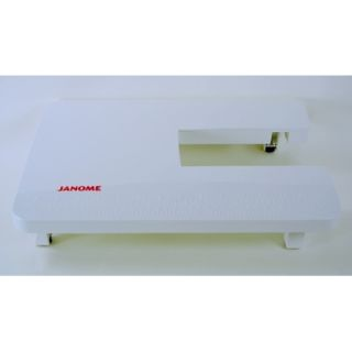 Janome Sewing Machine DC1050 8050 Extension Quilt Table New
