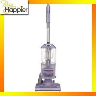 Shark NV352 Navigator Lift Away Upright Vacuum Cleaner Cannister (Open