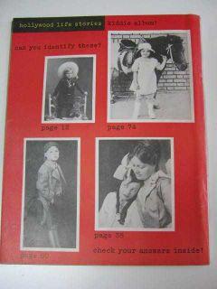 Hollywood Life Stories Magazine 1953 May Ava Gardner Marilyn Monroe