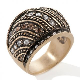 154 493 heidi daus beaded opulence band ring note customer pick rating