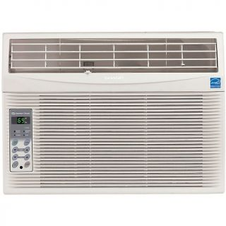 Sharp 10,000 BTU Window Mounted Air Conditioner with Remote Control at