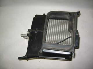 91 Nissan 240sx AC Evaporator Unit Expansion Valve