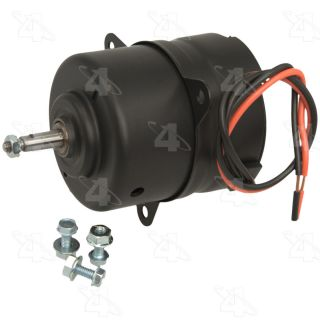 Four Seasons 35407 Radiator Fan Motor Assembly