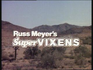 1975 Russ Meyer RARE Greek Promo R2 Uschi Digard Shari Eubank
