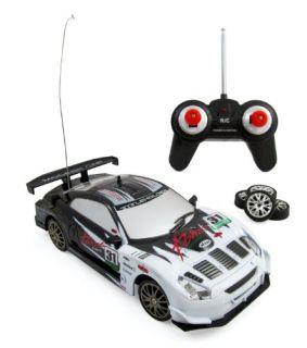 Super Fast Drift King R C Sports Car Remote Control Drifting Race Car