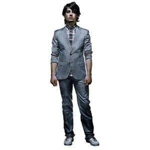 Fathead Wall Graphic Wallpaper Mural Joe Jonas Jonas Brothers Disney