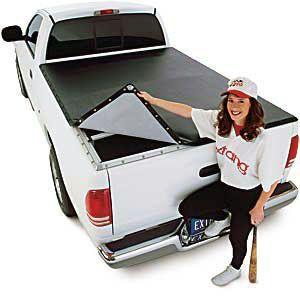 Extang Tonneau Cover Classic Platinum Black Chevy GMC Silverado Sierra