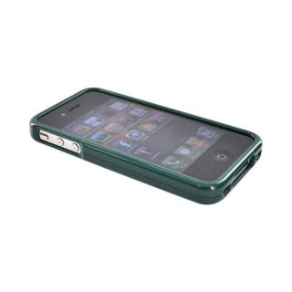 CellBatt OREGON DUCKS For NCAA iPhone 4 Hard Plastic Case Cover