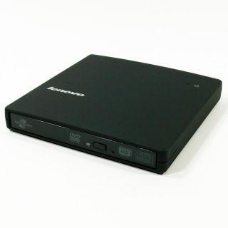 Lenovo 41N5629 External USB DVD RW DL Drive w Lightscribe 202