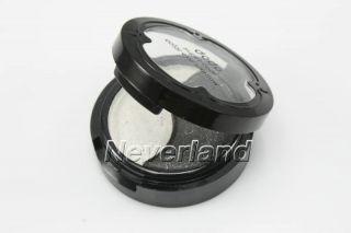 New Duo Colors Eyeshadow Eye Shadow Beauty makeup Black Silver