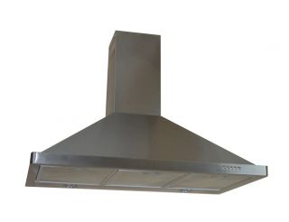 Wall Mount Stainless Steel Range Hood Kitchen Vent K CW36