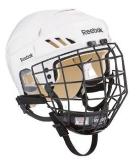 Reebok 4K Bull Riding Helmet w Cage Available in Blk