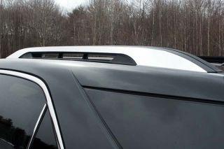 10 13 Equinox Roof Rack, Mirror Polished Truck SUV Chrome Trim