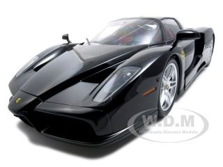 Ferrari Enzo F60 Black 1 12 Kyosho Has Some Paint Chips Around The Car