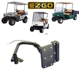 EZGO Golf Cart Brake Pedal with Brake Light Switch New
