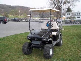 2009 Fairplay Legacy 48V Electric Golf Cart