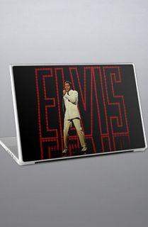 MusicSkins Elvis Presley68 Comeback Special for 13 15 17 Inch Laptop