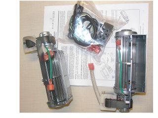 Quadra Fire Insert Fireplace Twin Fan Factory Blower Kit GFK 210 New