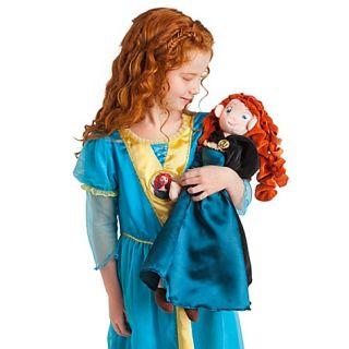Brave Merida 20 50 8cm Soft Plush Doll NWT  Genuine