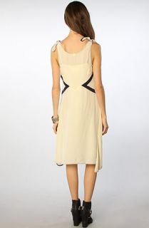 Quiksilver / QSW The Brooklyn Dress in Stone