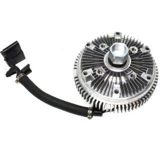 GMC Envoy Bravada 9 7X Electric Radiator Cooling Fan Clutch