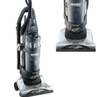 Eureka 2996avz Altima Upright Bagless Vacuum Cleaner