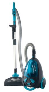 Complete Clean 955a Canister Vacuum Cleaner 12 A   Bagless   eka