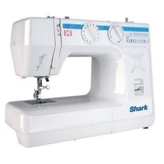 Shark Euro Pro 801B Sew Simple 50 Sewing Machine