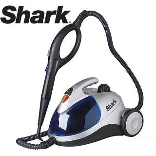 Euro Pro Shark Portable Pro Steam Cleaner (Refurbished) S3325