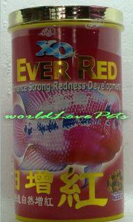 Flowerhorn Flower Horn Cichlid Cichlids Fish Fry Food