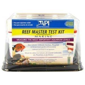 API Master Water Quality Test Kits for Aquariums Fish Tanks