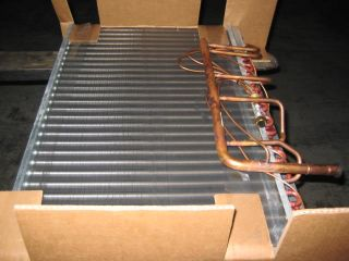 Ton New Evaporator Coil Carrier Bryant Payne Part 326385 777