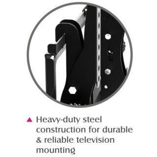 Tilt LCD LED Plasma Flat TV Wall Mount Bracket for Sharp 23 25 27 29