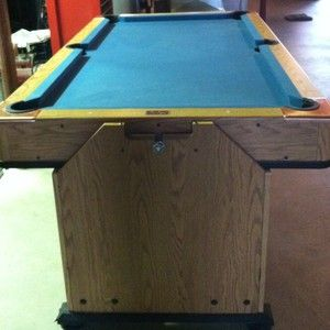 ... Fat Cat 7 Foot Air Hockey Pool Table Combo; Pockey ...