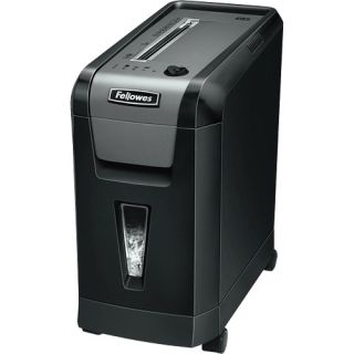 Fellowes 3343301 Powershred PS 69CB Crosscut Shredder