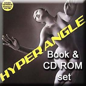 Art Pose Book CD 01 Hyper Angle Female Torso Views