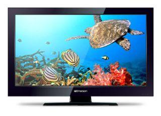 BOX Emerson LC401EM2F 40 1080p HD LCD Television Flat Panel TV