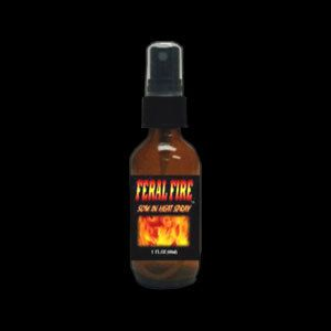 Feral Fire Sow in Heat Hog Hunting Wild Boar Scent 2 Oz