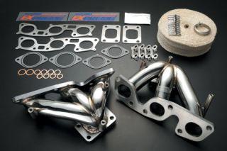Tomei Exhaust Manifold Nissan Skyline R32 r33 R34 GTR
